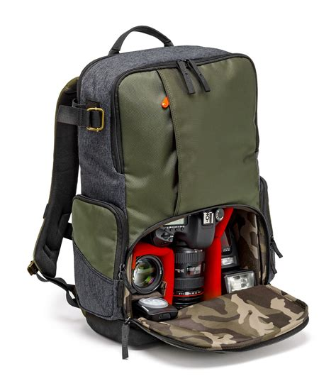 Tas Rossa Backpack 3 In 1 and laptop backpack i for dslr csc manfrotto
