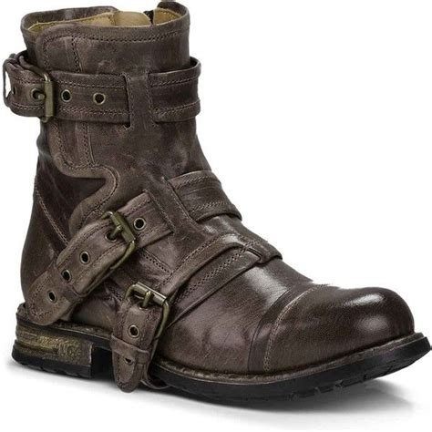 leather motorcycle boots best 20 motorcycle boots ideas on mens