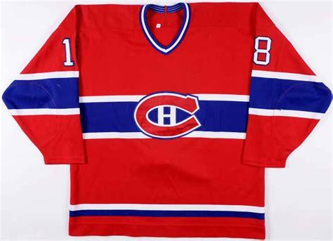 Jersey Valeri Dress Gamis Jersey Valeri mid 1990 s valeri bure montreal canadiens worn jersey