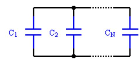 inductor capacitor combination parallel rlc combinations equations formulas rf cafe
