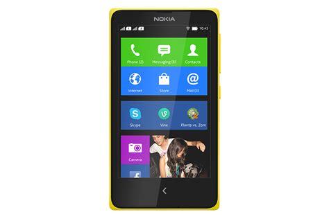 Nokia X Hp Android nokia x color amarillo celular actual m 233 xico