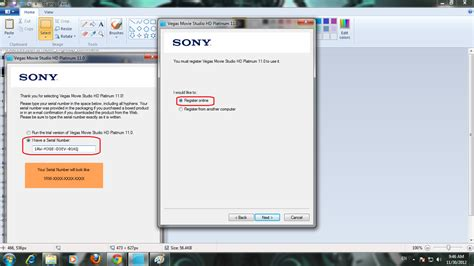 bagas31 sony vegas sony vegas pro 11 serial number and activation code 2013