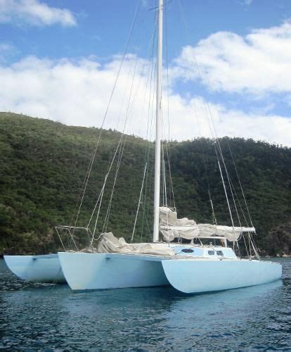 catamaran for sale new south wales 1974 norman cross 37 rr trimaran new south wales boats