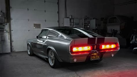 ford gt lights ford shelby gt500 lights wallpaper 1920x1080 16883
