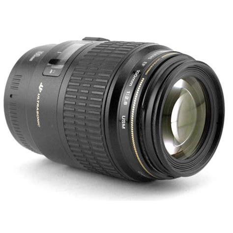 canon lens canon macro lens ef 100 2 8 usm