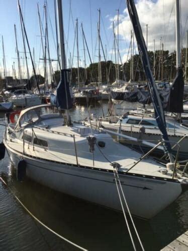 marktplaats kajuitzeilboot zeilboot huren te huur jacht kajuitzeilboot spirit 28