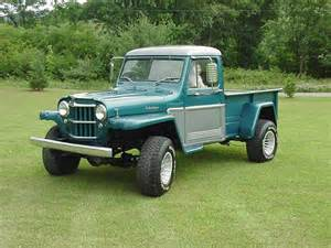 Willys Jeep Truck Willys Jeep Truck Picture 12 Reviews News Specs Buy Car