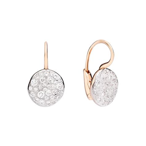 pomellato earrings pomellato jewelry betteridge