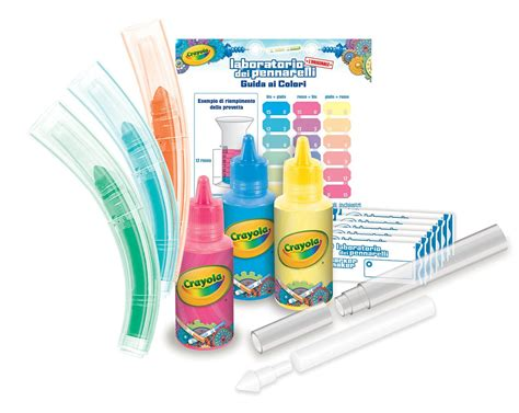 color maker crayola marker maker refill pack free shipping new ebay