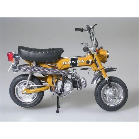 Honda Cycles by Left Cycles Motorcycles Honda Dax T Honda