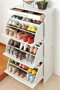 closet shoe storage house inspiration