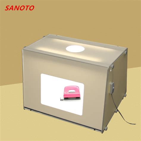 Mini Studio Softbox Portable 60x60x60cm Free Packing free shipping by dhl sanoto brand portable mini photo