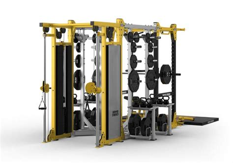 Hammer Strength Power Racks by Pin By Craig Bramscher On Fitness