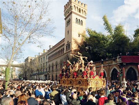 sevilles holy week  boutique blog casa del poeta
