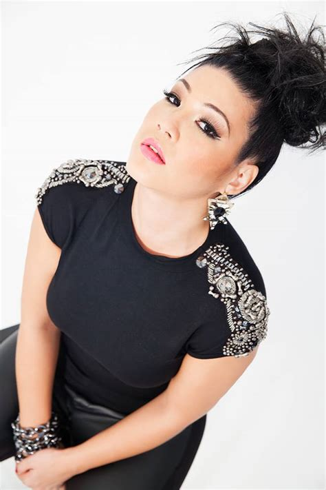 tessanne chin tessanne chin chosen as special guest at jamaica music