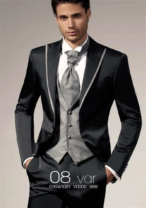 2015 Best Man Suits Tuxedos Wedding Suit For Grooms