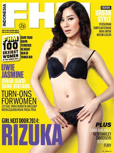 Jual Big Sale Oktober 17 Permium Quality Di Jamin Murah jual majalah fhm indonesia oktober 2014 gramedia digital indonesia