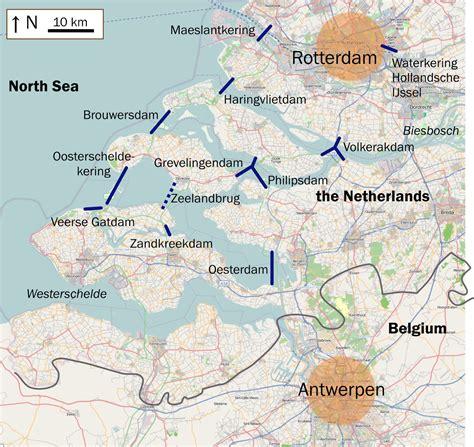 netherlands dikes map las historias de doncel el p 243 lder la lucha de los pa 237 ses