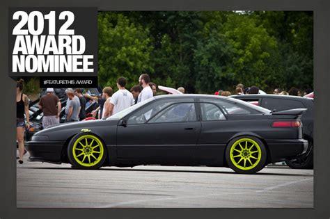 subaru svx turbo 2012 speedhunters awards featurethis speedhunters