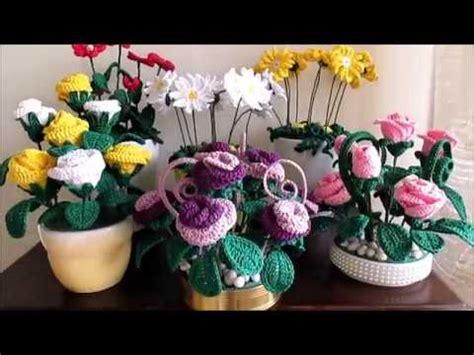 come fare fiori all uncinetto come fare fiori all uncinetto le mie composizioni
