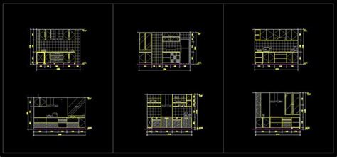 kitchen cabinet drawing software free download toilet elevation design template cad design free cad