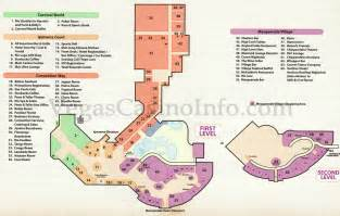 Red Rock Casino Floor Plan las vegas casino property maps and floor plans vegascasinoinfo com