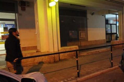 ufficio postale caserta caserta assalto armato alle poste di via fuga tre