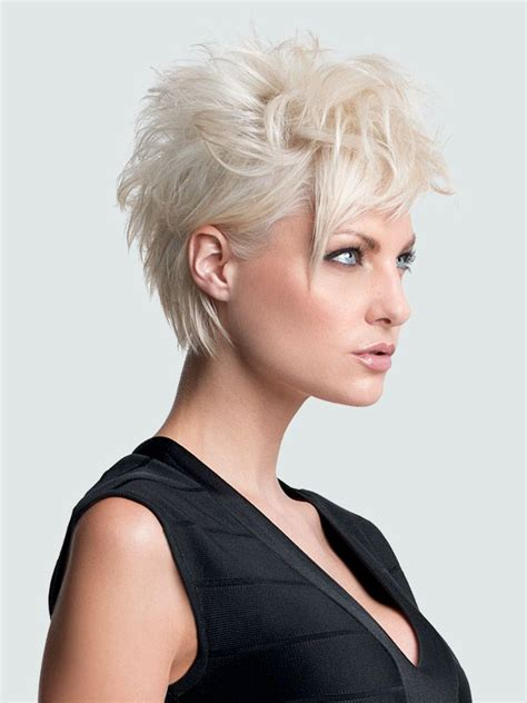 regis bob hairstyles 237 best images about short funky do s on pinterest