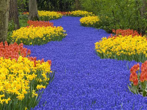 Amazing Flower Gardens Amazing Flower Garden 1600x1200