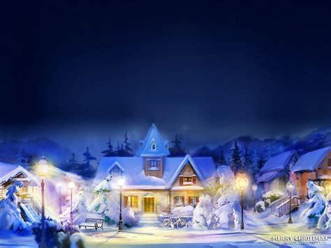 童话圣诞小屋 平安夜的小屋 壁纸图片 1920 1600 9 猫猫壁纸酷 wallcoo com