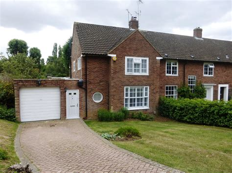 3 bedroom houses for sale in welwyn garden city 3 bedroom end of terrace house for sale parkway welwyn