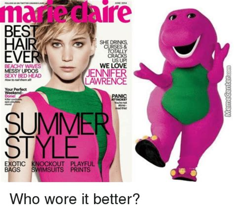 Who Wore It Better Hollyscoop 2 by 25 Best Memes About Swimsuits Swimsuits Memes