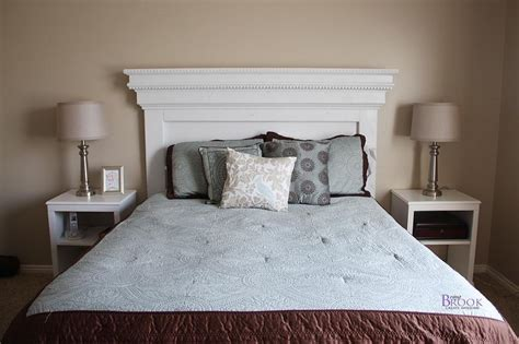 how do i make a headboard 50 diy headboards you can make to rev your bedroom