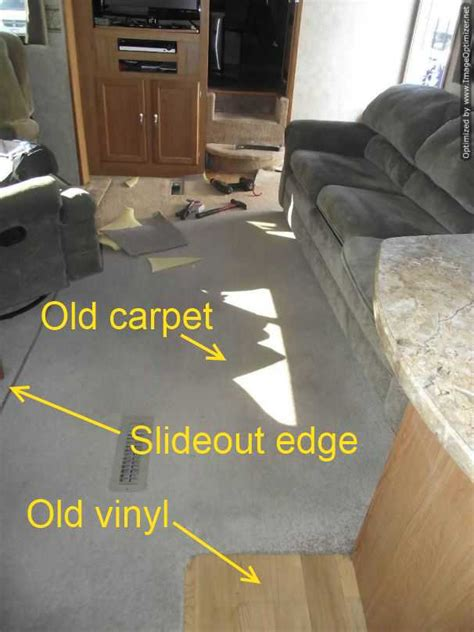 Installing Vinyl Flooring In Rv   TheFloors.Co