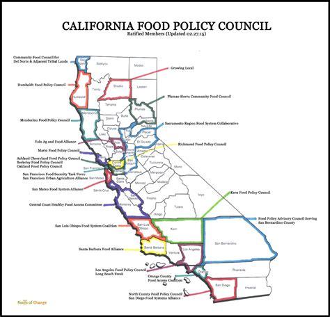 california food image gallery california food