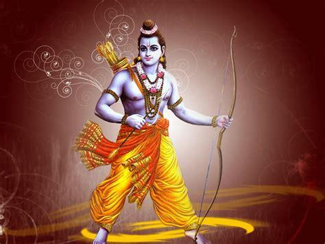 lord shri ram lord shri ram wallpaper hd ramayan