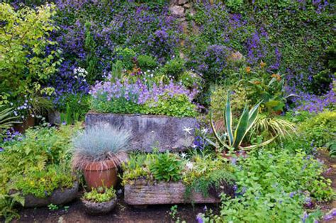 loving david culp s layered garden scheming to see the