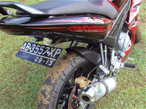 Seal Shock Yamaha Byson Original 1 Set 2 Pcs motor modif contest trend motorcycle wallpaper