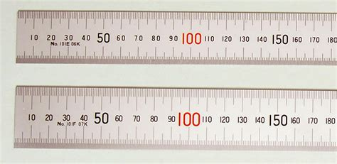 printable ruler right to left shinwa rules fine tools