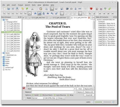 format ebook adalah beberapa aplikasi pemformatan buku digital yang perlu