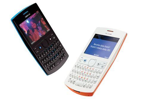 Hp Nokia Asha 205 1 Sim nokia asha 205 a 206 mobinfo cz