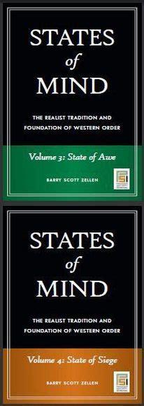 States Of Mind Barryzellen Com