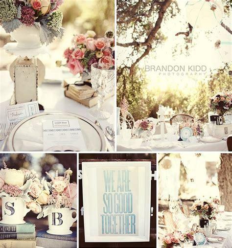 vintage wedding decorations  Shadi Pictures