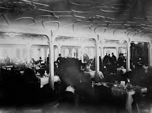 100 years later a snapshot of life on the titanic