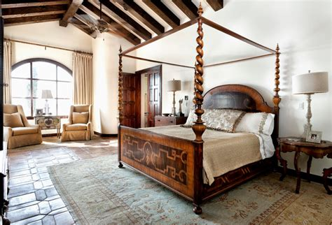 bed spanish lake conroe spanish mediterranean bedroom austin