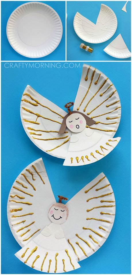 25 best ideas about angel crafts on pinterest christmas