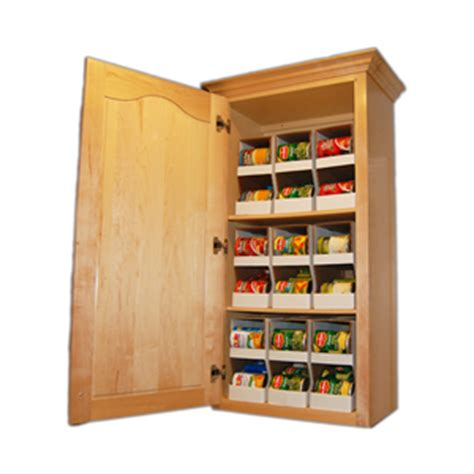Pantry Can Storage Organize Your Pantry And Shelves With Canorganizer A