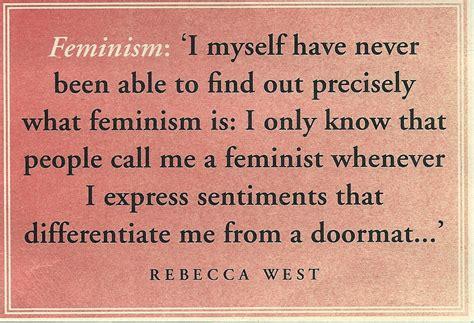 feminism quotes quotes feminism quotesgram