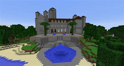 the great gatsby house house of the great gatsby minecraft project