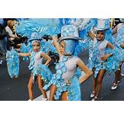 El Mundo De La Fantas&237a  LPA Carnaval P&225gina 2